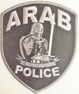 arab police department