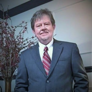 Gregory J. Cook, EA, CPA, Accredited Tax Advisor